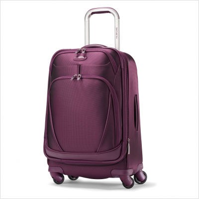 Samsonite Solar Rose Suitcase