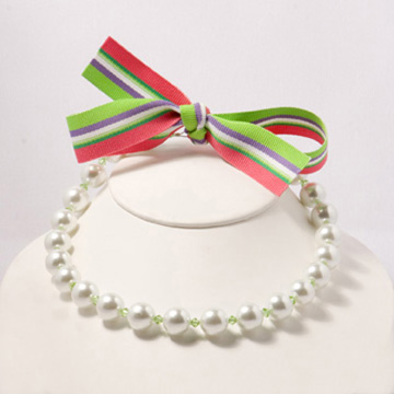 Patsy Kane Pearl Necklace