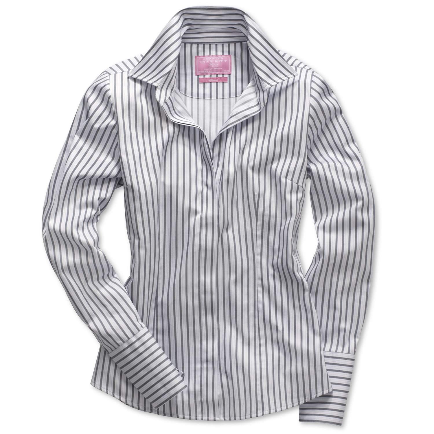 fe1c1f3d838d A Very Biased Guide To Women s Button Front Shirts – Privilege