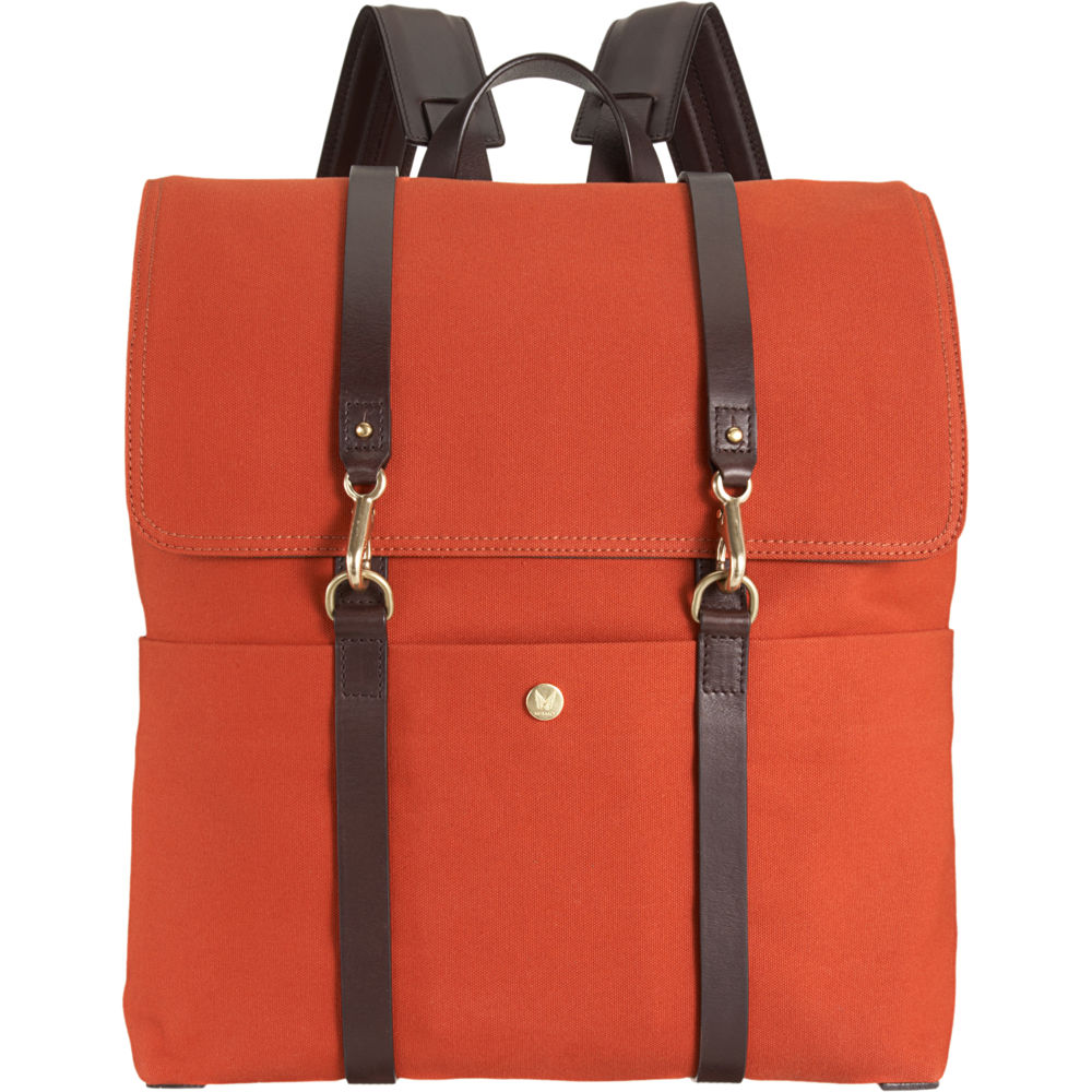 City Backpacks, From Classically Fancy To Perfectly Plain | Privilege
