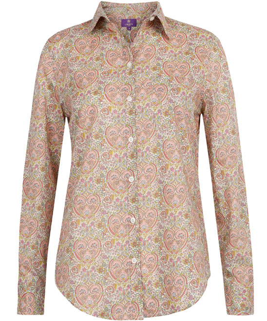 Liberty of London women's button-front