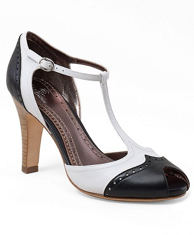 Womens Spectator Shoes - FREE