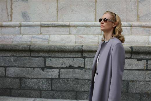 Tilda Swinton, I Am Love, Jil Sander
