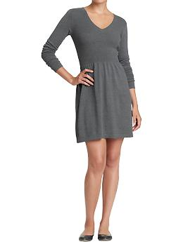 Sweater Dress on Old Navy Sweater Dress