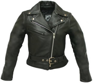 Can Middle Aged Ladies Wear Biker Jackets Privilege
