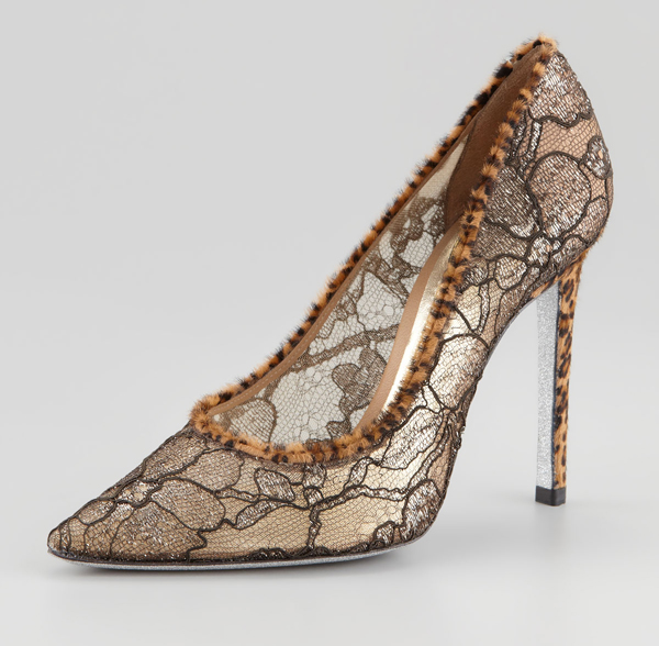 Rene-Caovilla-Leopard-and-Lace-Shoes