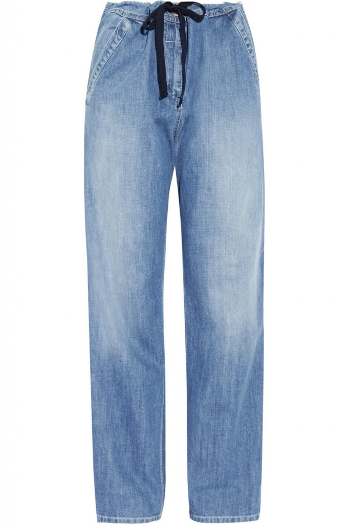 See by Chloe Wide-Legged Jeans