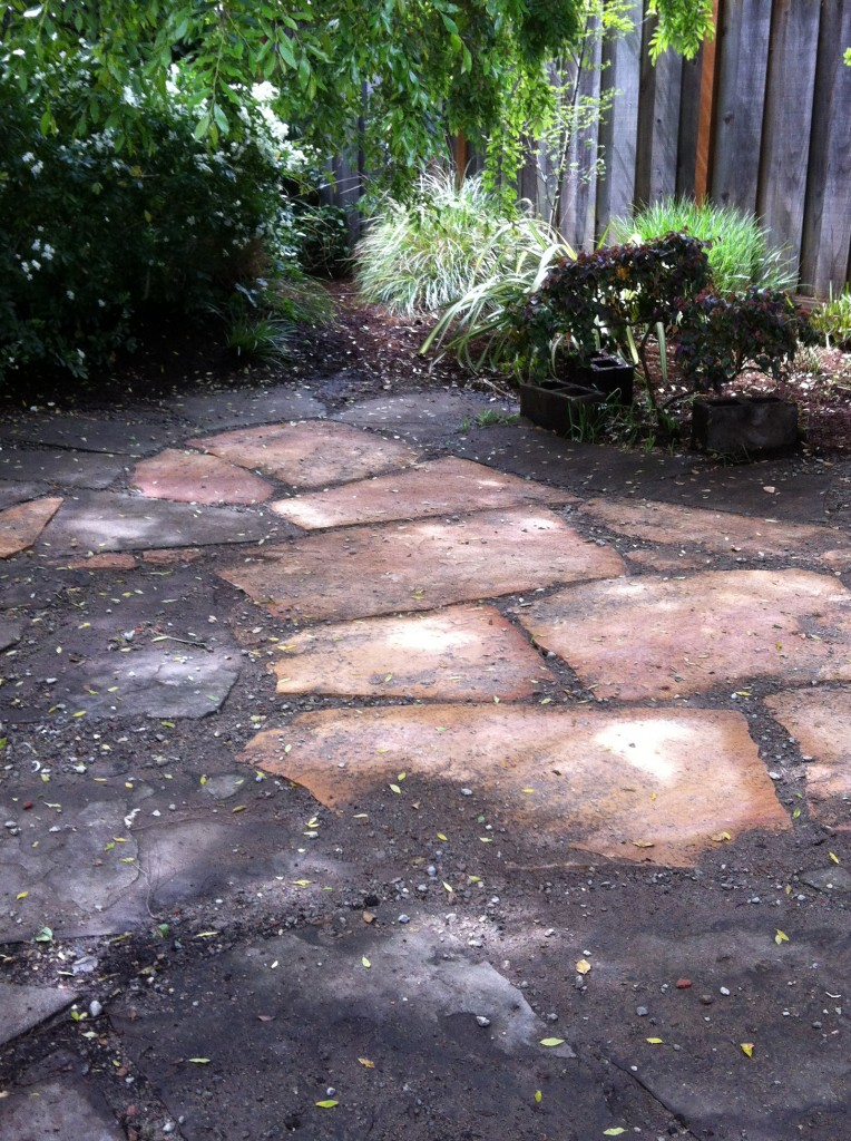 The-Pond,-In-Pavers