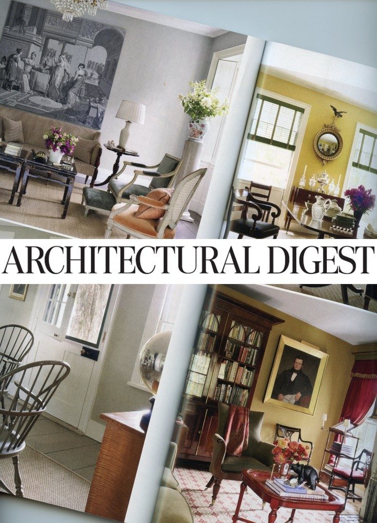 'Darlington-House'-in-Architectural-Digest