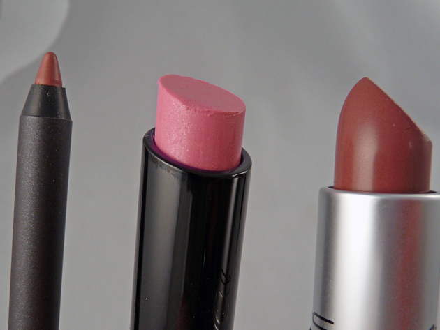 Lipstick for the over-50