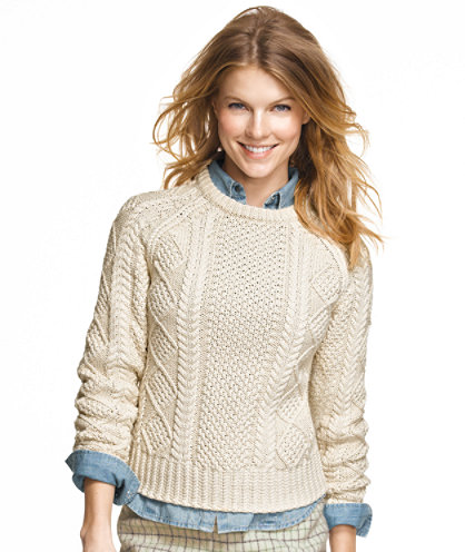 Image result for fisherman sweaters women