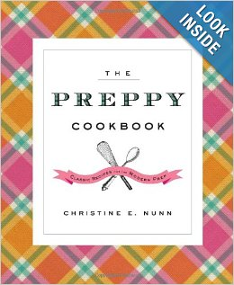 The Preppy Cookbook Review