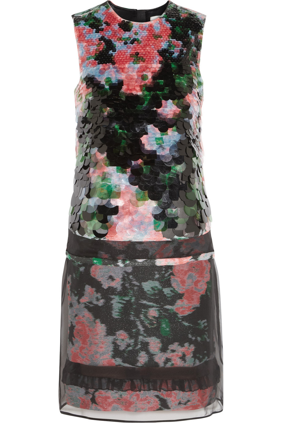 Erdem Dress From net-a-porter