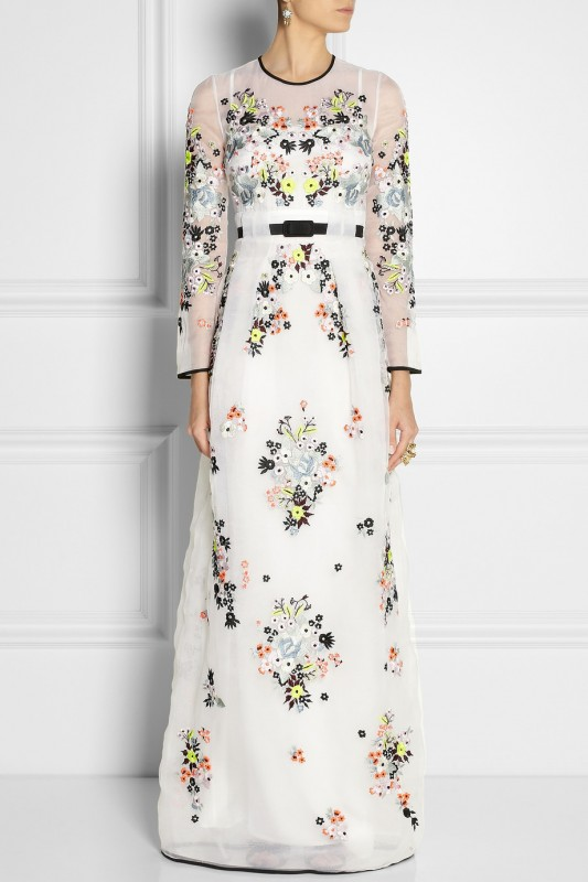 "Erdem ""Wedding"" Dress"