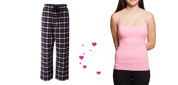 Pajamas-and-Camisoles-from-Amazon
