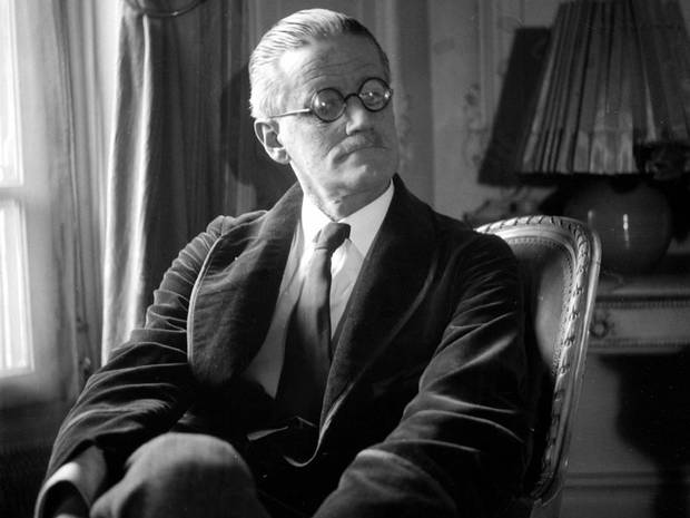 31-JamesJoyce-Getty