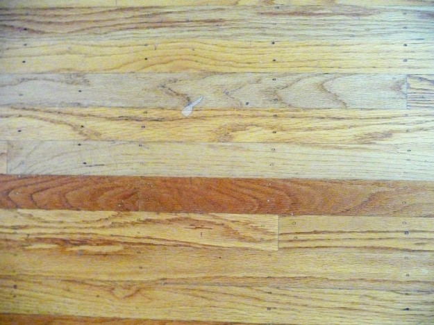 Flooring Closeup