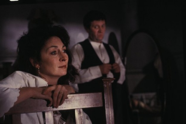 a comparison of james joyce and gabriel conroy in the dead All in all, john huston's 'faithful' adaptation of james joyce's the dead is not as faithful as first presumed, particularly when it comes to the subject of masculinity and feminism, especially concerning the character of gabriel conroy.