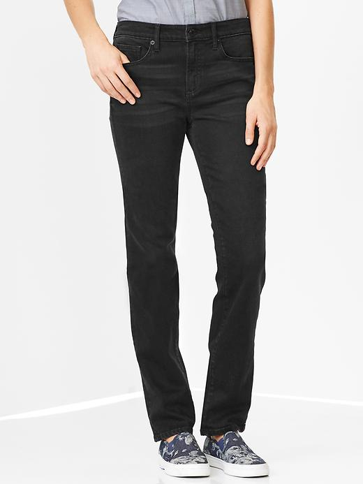 Black Denim from the GAP