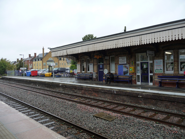 Moreton-On-Marsh-Railway-Station