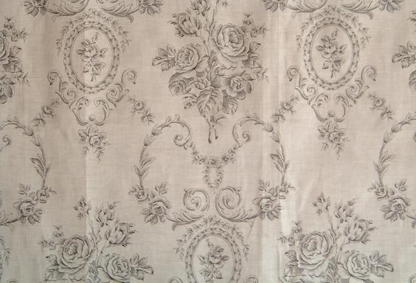 vintage-french-fabric-textile-toile-black-cream_1