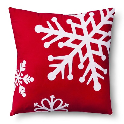 Target Decorative Christmas Pillows : How To Create Fun, Memorable, Even Beautiful, Christmas Traditions On A Budget Privilege