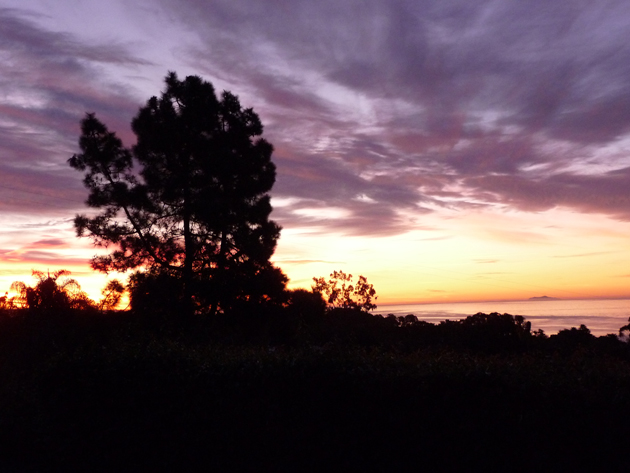 Sunrise-in-Santa-Barbara