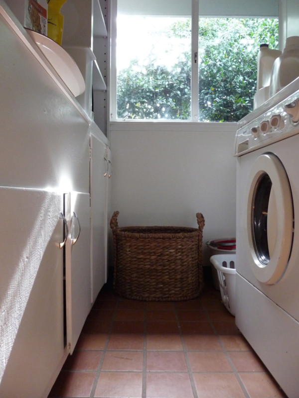 Length-of-the-Laundry-Room