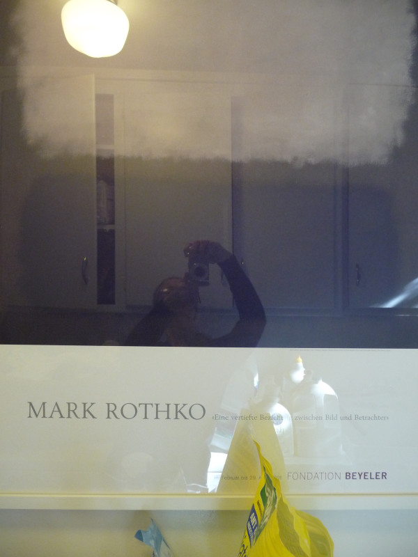 Rothko-In-The-Laundry-Room