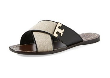 Tory Burch Slide