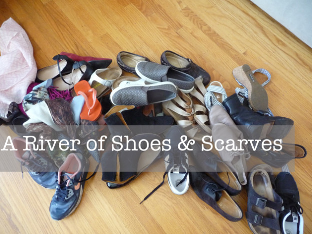 A-River-Of-Shoes-And-Scarves