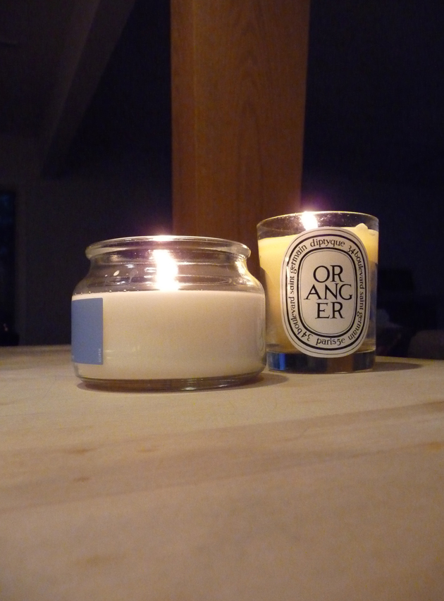 Diptyque-and-Random-Candle-Lit