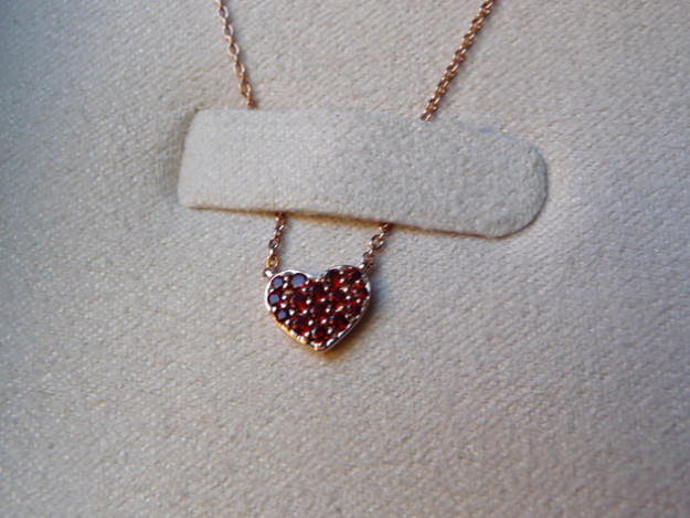Rose-Gold-and-Garnet-Pave-Heart