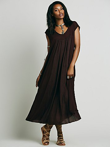 Maxidress from Free People