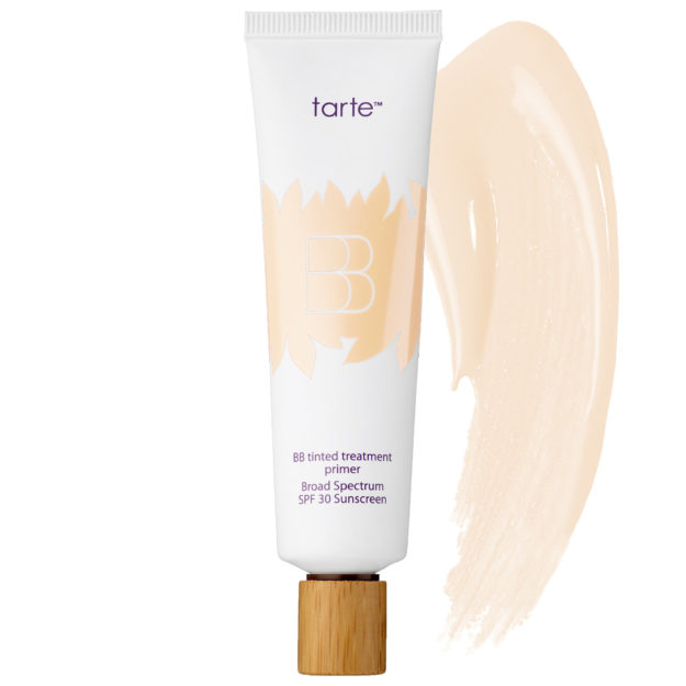 Tarte Tinted Primer with SPF