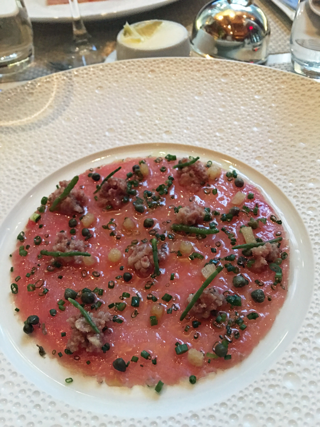 tuna-carpaccio-with-parma-ham-at-le-bernadin