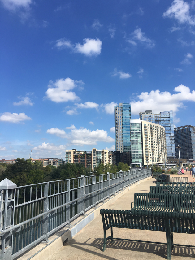 walking-over-the-bridge-in-austin