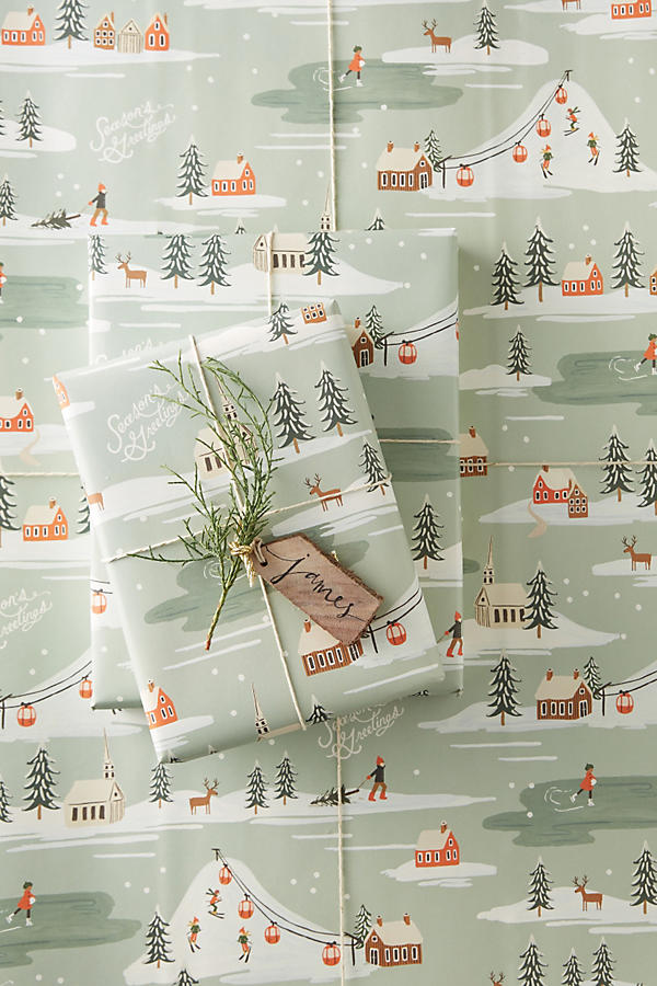 rifle-wrapping-paper